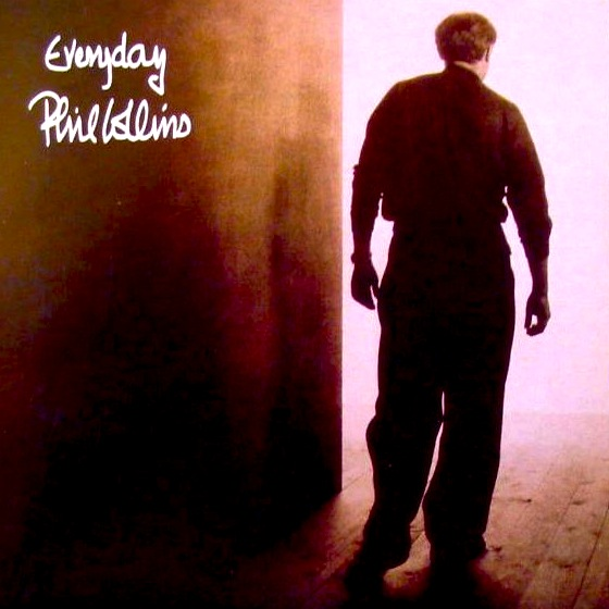 Phil Collins - Everyday